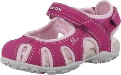 GEOX, Sandalen ROXANNE für Mädchen,