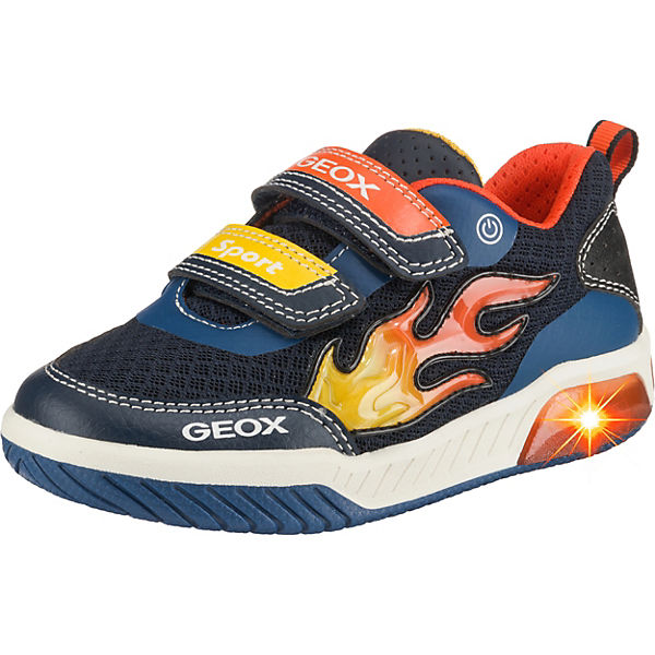 Sneakers Low Blinkies INEK BOY für Jungen