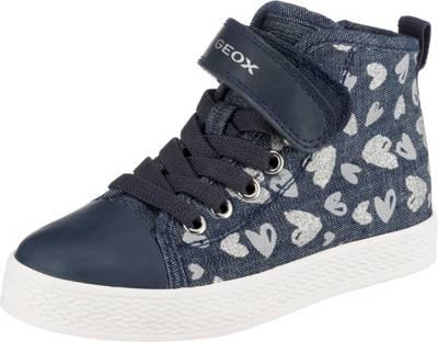 geox sneaker high mädchen