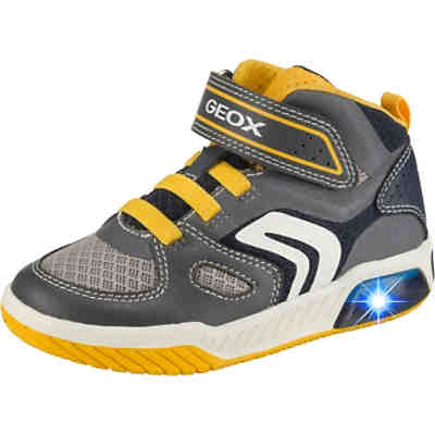 Sneakers High Blinkies INEK BOY für Jungen