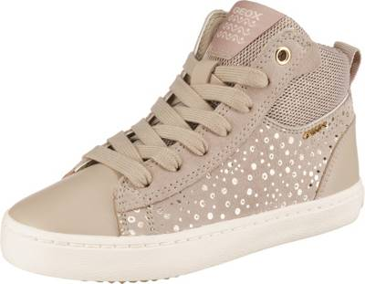 GEOX, Sneakers High KILWI GIRL für Mädchen,