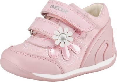GEOX, Lauflernschuhe ELTHAN GIRL für Mädchen, rosa