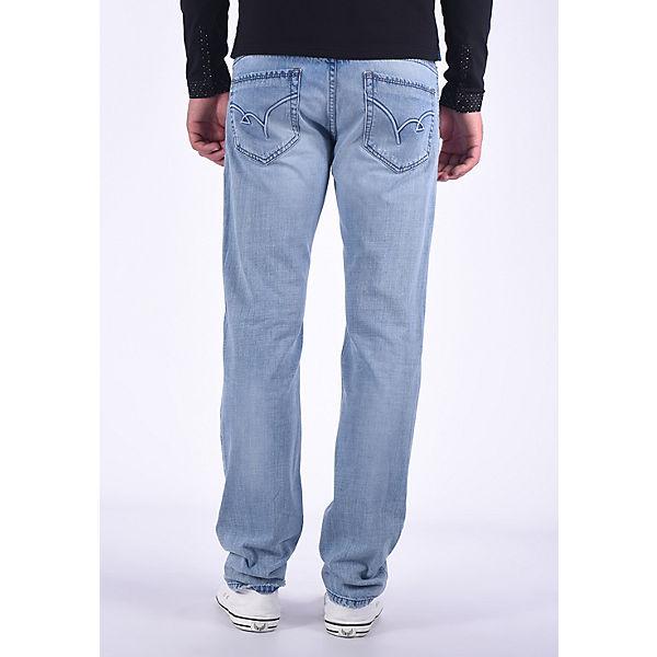 Broz Straight Blau Kaporal fit Freede Jeans schnitt Im Jeanshosen Tollen 8PXOknw0