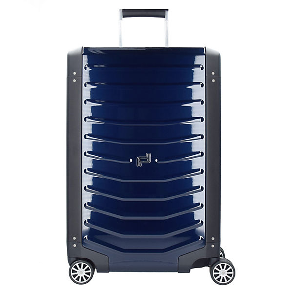 Roadster HC 670 4-Rollen Trolley 67 cm