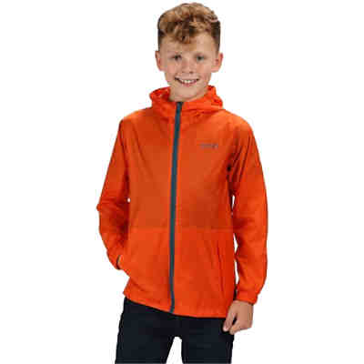 Kinder Regenjacke PACK IT