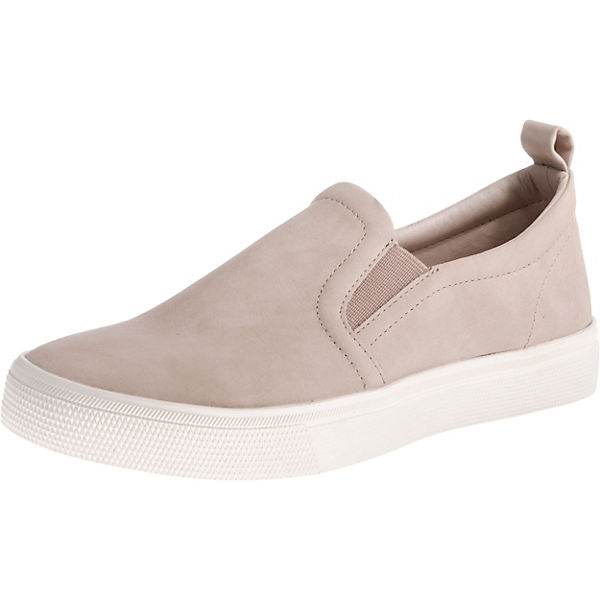 Semmy Slip on Klassische Slipper