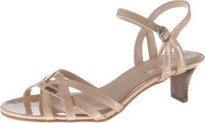 Esprit Günstig Damen Schuhe KaufenMirapodo In Für Braun P80wOnk