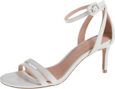 EspritMara EspritMara Tb Klassische Tb Klassische SandalettenWeiß SandalettenWeiß WD9HIE2