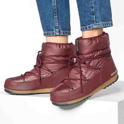 the best attitude 25702 96a63 Moon Boots günstig online kaufen | mirapodo