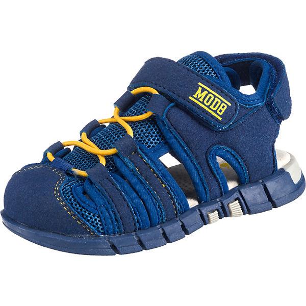 Gutes Angebot MOD8 Sandalen TRIBIKI für Jungen blau