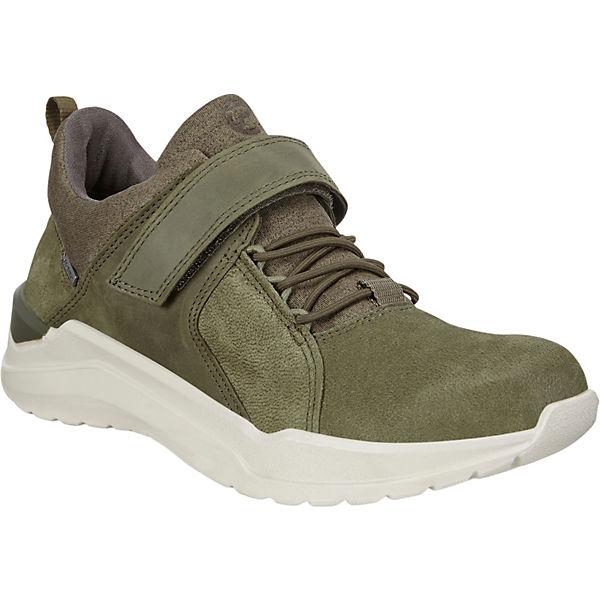 97ad7a4ab2d746 Sneakers Low für Jungen. ecco