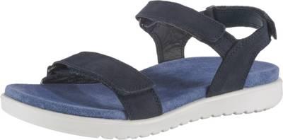 Sandalen Rabatt Ecco Für Blau Mädchen Gr35 MSpVUGLqz