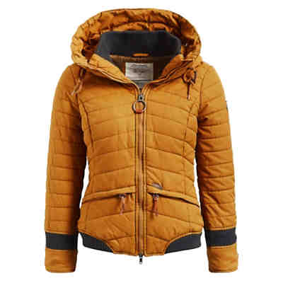 khujo Jacke TALULLA Outdoorjacken