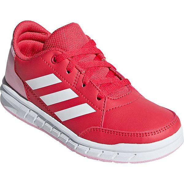 457bbc3bd84804 Sportschuhe ALTA SPORT K für Mädchen. adidas Performance