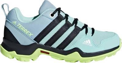 adidas Performance, Outdoorschuhe TERREX AX2R CF K für Mädchen, mint