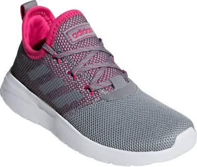 adidas Sport Inspired, Sneakers Low LITE RACER RBN K für Mädchen, grau