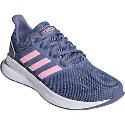 Einkaufen wie man kauft süß billig adidas Sport Inspired, Sneakers LITE RACER K für Mädchen, dunkelgrau