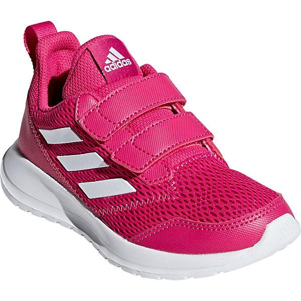 81e5988e35dbd3 Sportschuhe ALTA RUN CF K für Mädchen. adidas Performance