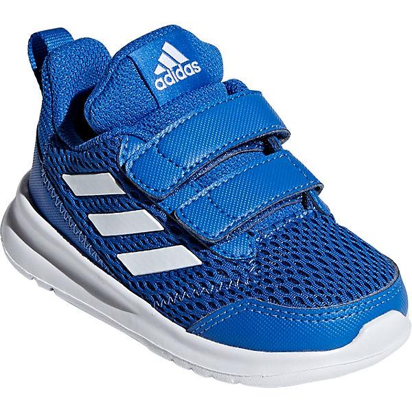 6665274845a878 Baby Sportschuhe ALTA RUN CF für Jungen. adidas Performance