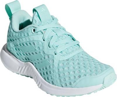 adidas Performance, Sportschuhe FORTARUN X BTH K für Mädchen, mint
