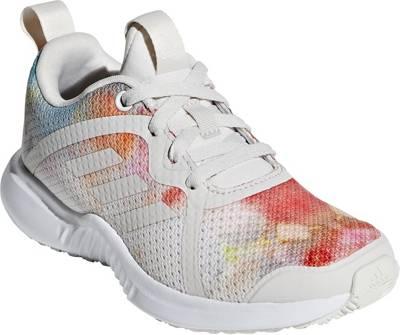 adidas Performance, Sportschuhe FORTA RUN X K für Mädchen, mehrfarbig
