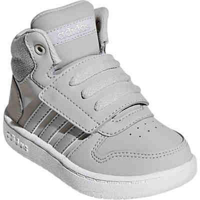 Baby Sneakers High HOOPS MID 2.0