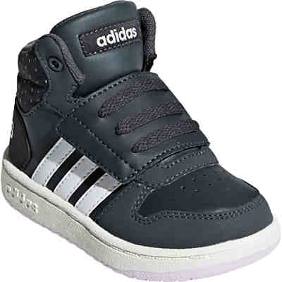 c48da83a75f7a6 Baby Sneakers High HOOPS MID 2.0 für Mädchen ...