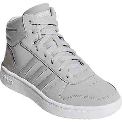 Kinder Sneakers High HOOPS MID 2.0 K