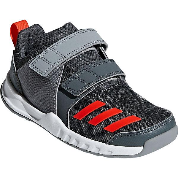 158e5548b56423 Sportschuhe FORTA GYM CF K für Jungen. adidas Performance