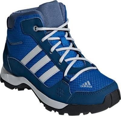 adidas Performance, Outdoorschuhe HYPERHIKER K für Jungen, blau