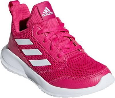 adidas Performance, Sportschuhe ALTA RUN K für Mädchen, pink