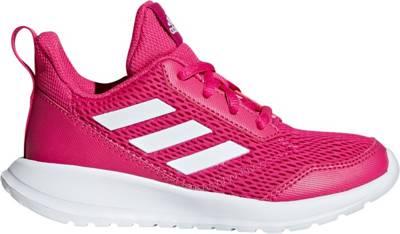 adidas Performance Sportschuhe AltaRun K für Mädchen lila