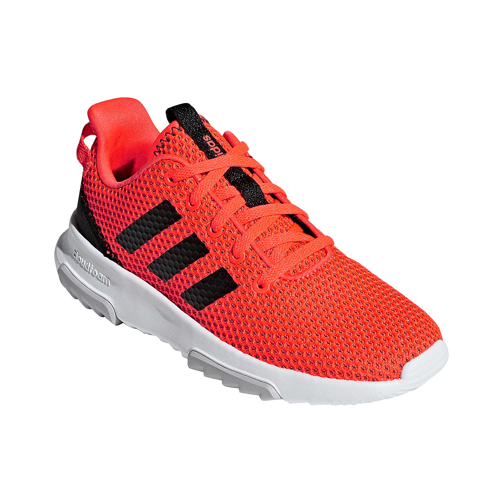 adidas Sport Inspired Kinder Sneakers CF RACER TR K rot Gr. 33