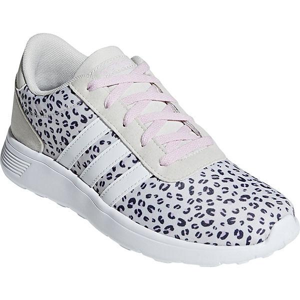 11db834f114327 Sneakers LITE RACER K für Mädchen. adidas Sport Inspired