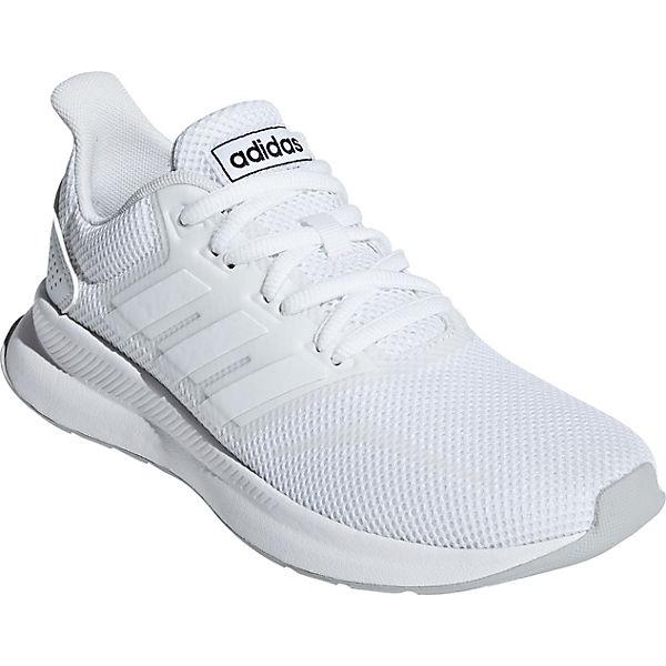 86ab1a751ed39 Kinder Sneakers RUNFALCON K. adidas Performance
