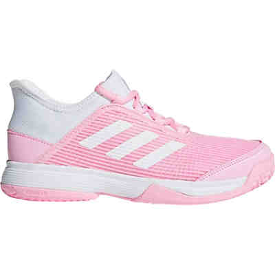 huge discount 82706 84cf4 Sportschuhe ADIZERO CLUB K für Mädchen Sportschuhe ADIZERO CLUB K für  Mädchen 2