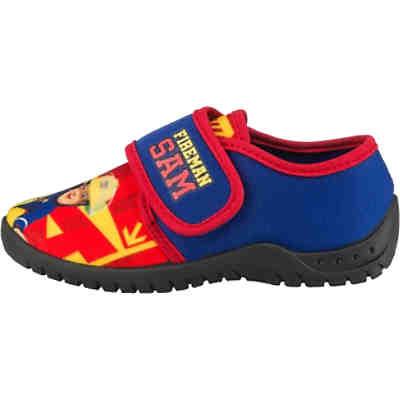 elegante Schuhe gutes Angebot begehrteste Mode Feuerwehrmann Sam, Tritan-Trinkflasche inkl. Strohhalm Feuerwehrmann Sam,  450 ml,