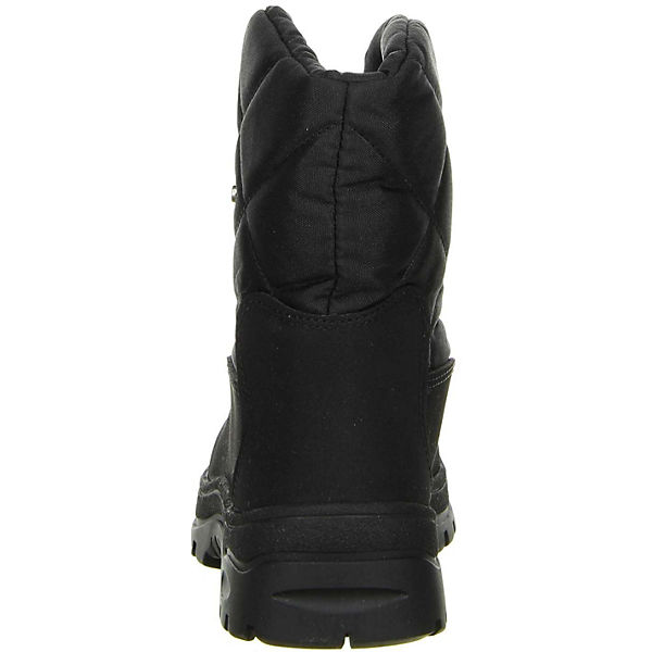 Vista, Damen Snowboots Winterstiefel EISKRALLEN Qualität schwarz, schwarz  Gute Qualität EISKRALLEN beliebte Schuhe c06450