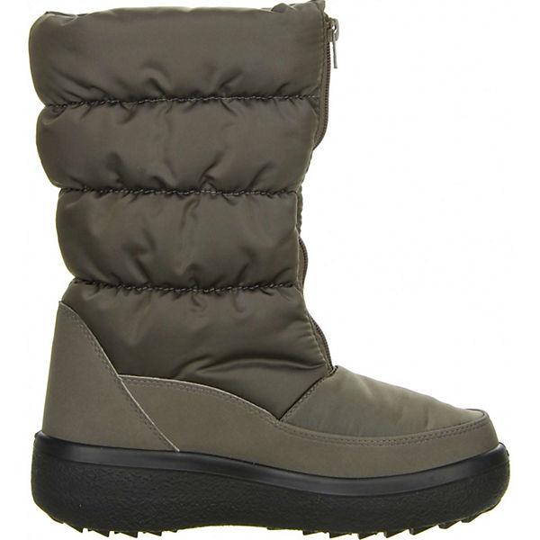 Vista, Damen Winterstiefel Snowboots Qualität fango, khaki  Gute Qualität Snowboots beliebte Schuhe 655820