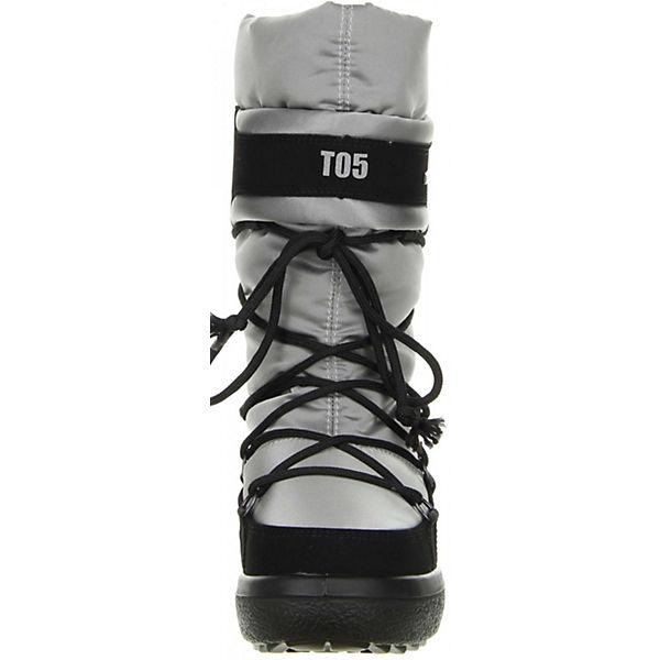 Vista, Damen Winterstiefel SnowStiefel PROTEX PROTEX SnowStiefel anthrazit, anthrazit Gute Qualität beliebte Schuhe fa8a74