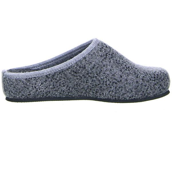 Tofee, Damen Hausschuhe grau, grau  beliebte Gute Qualität beliebte  Schuhe eaf872