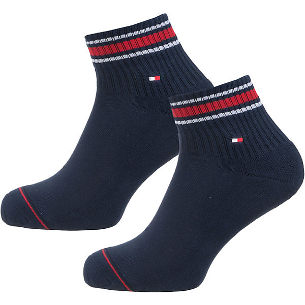 2 Paar Kurzsocken Iconic Sports