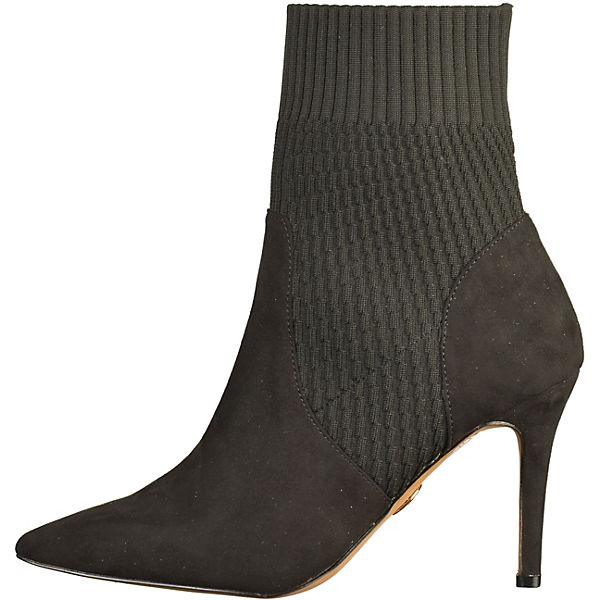 BUFFALO, Stiefelette Klassische Stiefeletten, schwarz  Gute Qualität beliebte Schuhe
