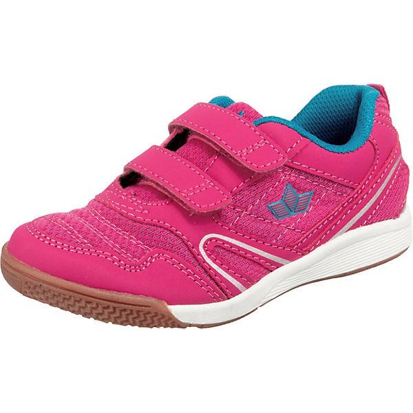 dauerhafte Modellierung am besten geliebt Original- LICO, Sportschuhe Boulder V für Mädchen, pink