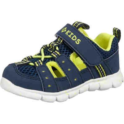 meet 65938 761ed Baby Sneakers Low Timor VS für Jungen ...