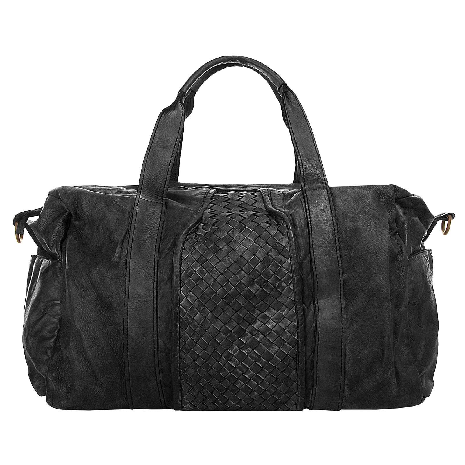 X-Zone Reisetasche Reisetaschen schwarz Damen