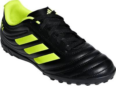 Copa 19.4 TF Fußball schwarz