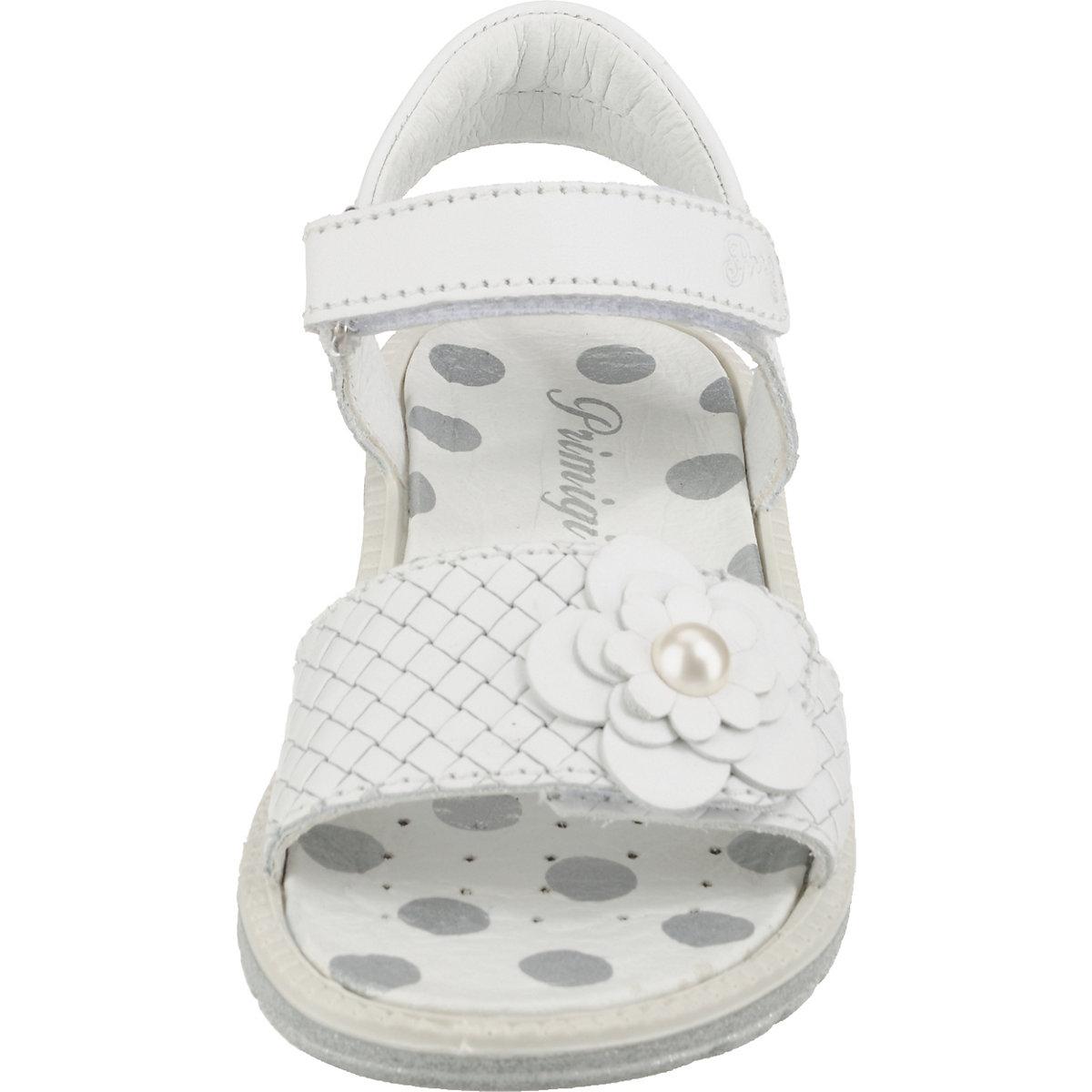 Primigi, Sandalen Für Mädchen, Weiß