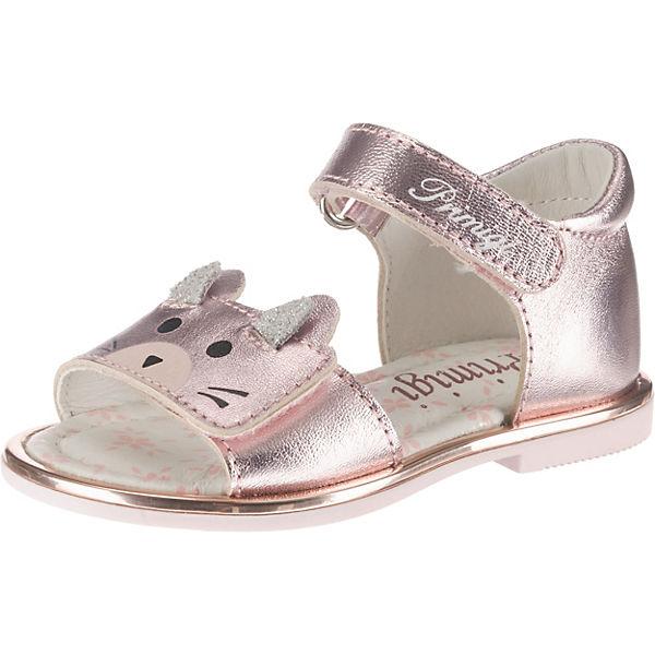 d0afeabbc6ac56 Baby Sandalen für Mädchen. PRIMIGI