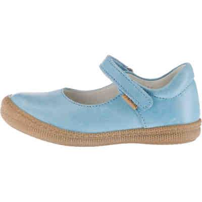 a93616e36beb32 blau  grau. in vielen Größen erhältlich. NEU. Kinder Ballerinas Kinder  Ballerinas 2